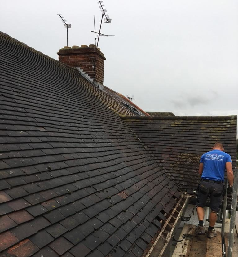 Our Services Roofcraft Of Surrey Amp London