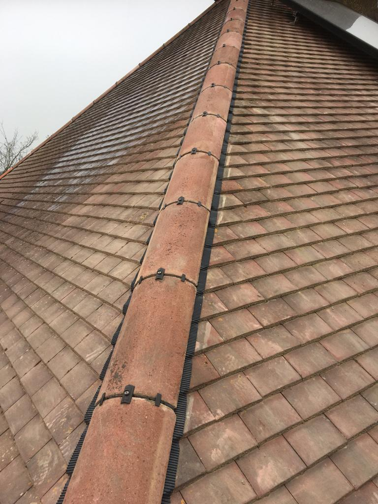 Roofcraft of Surrey and London